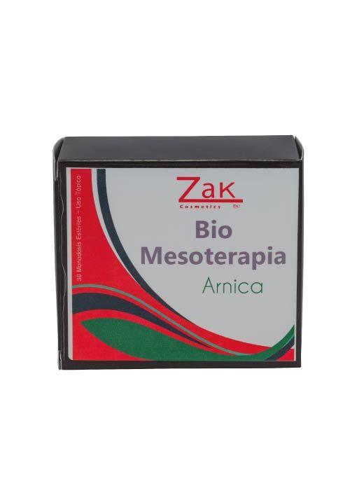 Bio Mesoterapia Árnica 30 amp. 2ml.