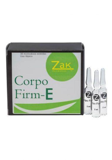 Corpo firm-E 30 apm. 2 ml.