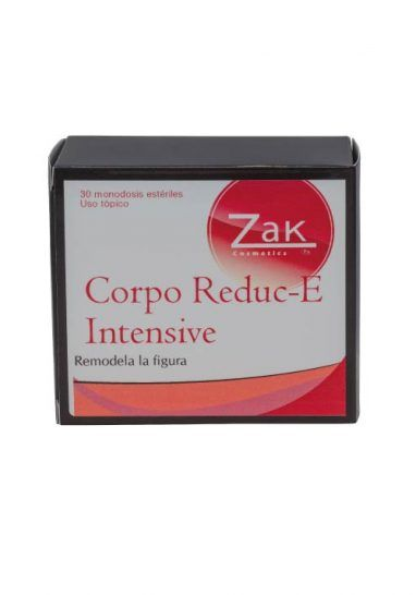 Corpo Reduc-E intensive 30 ampollas 2ml