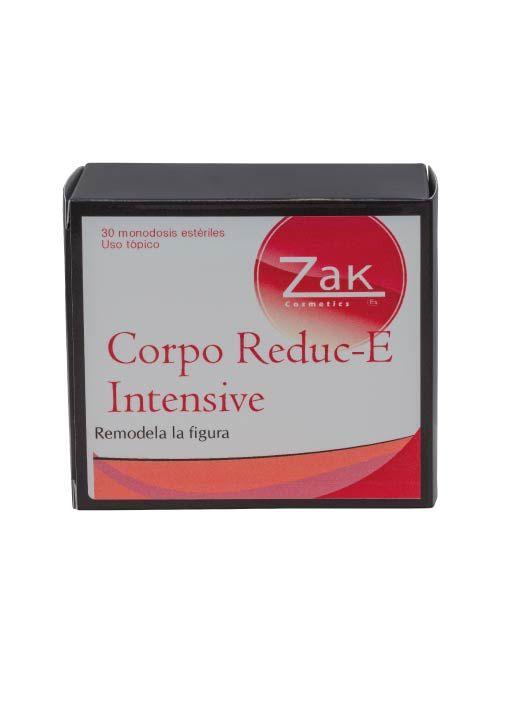 Corpo Reduc-E intensive 30 ampollas 2ml