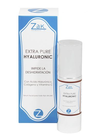 Extra pure hyaluronic 30 ML