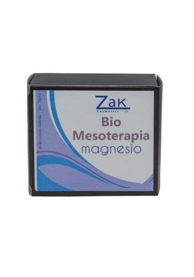 Bio Mesoterapia Magnesio 30 aml. 2ml.