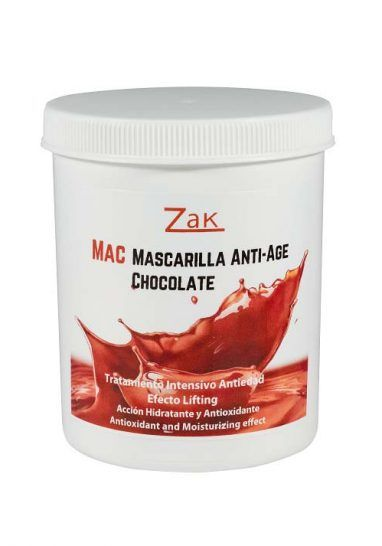 Mascarilla Anti-Age Chocolate 400G