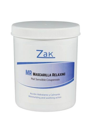 Mascarilla Relaxing 400grs