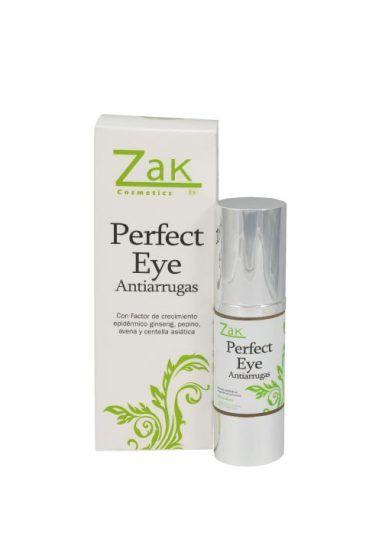 Perfect eye antiarrugas 30 ML