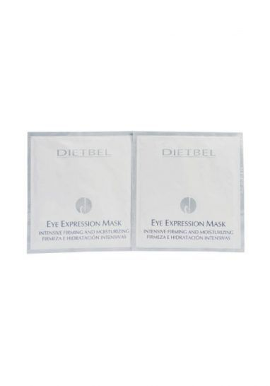 EYE EXPRESSION MASK 17 grs. Pack x 2 unidades.