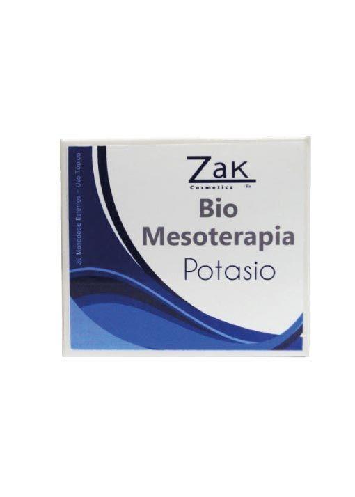 Bio Mesoterapia Potasio 30 amp. 2 ml.
