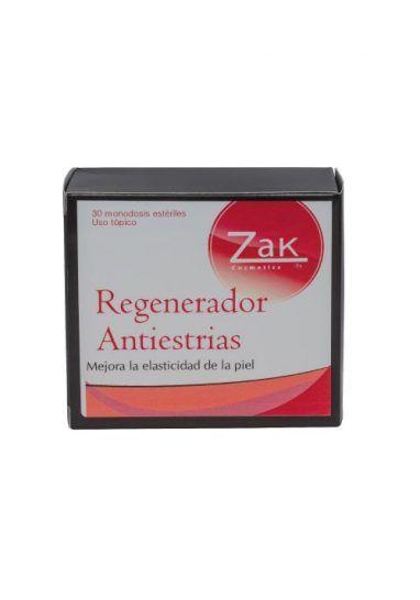 Regenerador Antiestrías 30amp. 2ml