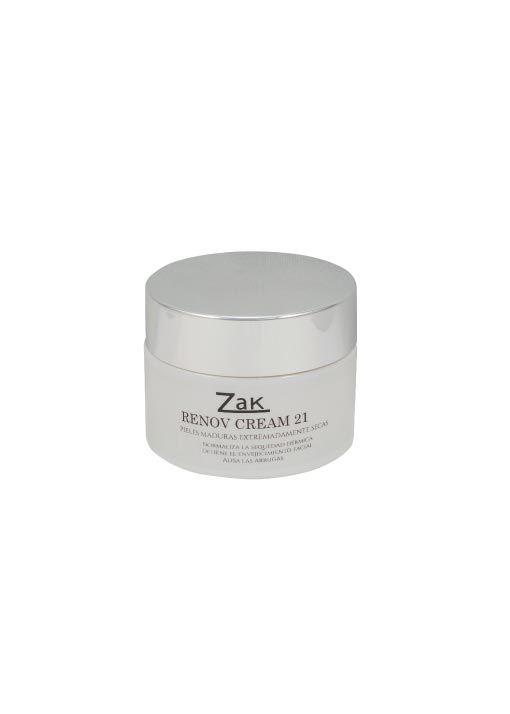 Renov Cream 21 piel madura 50 ml