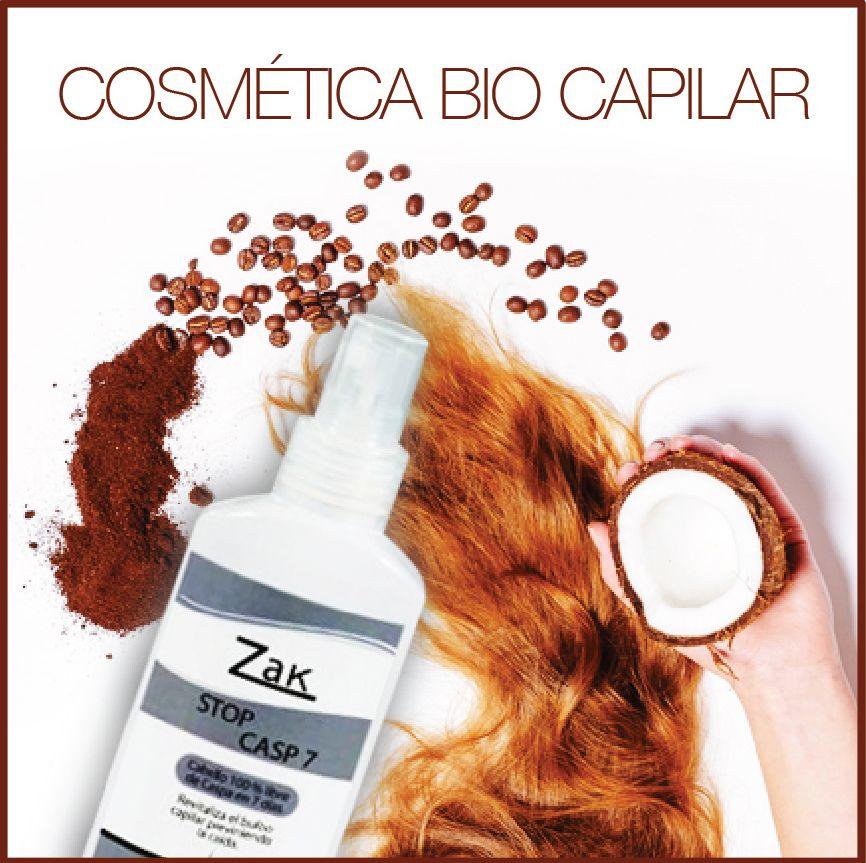 Cosmética Bio Capilar