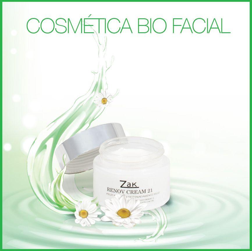 Cosmética Bio Facial